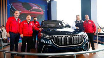 Bakan Varank'tan yerli otomobil için fiyat açıklaması